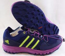 competitive price 72a31 ca96e Nueva camiseta para mujer Talla 7 Adidas Duramo Cross Trail M29585 Zapatos  Zapatillas de cielo de la noche