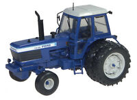 UH4024 Universal Hobbies Ford 1979 TW30 2wd tractor BOXED 1:32 New