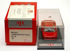 MR 1/43 Lamborghini Diablo SE30 1994 MR104A