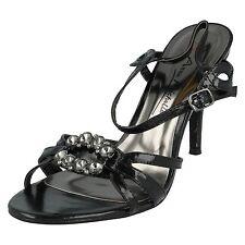 Anne Michelle Women's High Heel (3-4.5 in.) Slim Evening Shoes