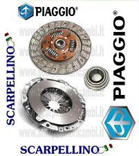 KIT FRIZIONE COMPLETO PIAGGIO PORTER PIANALE MULTITECH BENZINA GPL - 1R000148