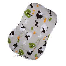 Soft Cotton Baby Stroller Seat Liner Pram Cushion Pad Pushchair Car Seat Mat