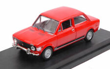Model Car Scale 1:43 rio Fiat 128 Rally diecast Red vehicles vintage