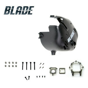 Blade BLH04002BK Body Black : Torrent 110 FPV
