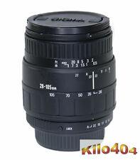 Sigma für Pentax 28-105mm 1:4-5,6 UCII * AF * K Bajonett * K-70 * KP * K-1 * K-7