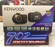 KENWOOD DRV-410 HD DASH CAMERA AND SAFETY SENSOR NEW DRV410