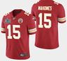 Patrick Mahomes Super Bowl LIV Jersey