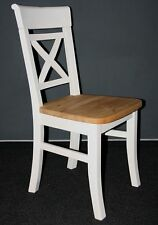Esszimmerstühle aus Kiefer im Landhaus-Stil