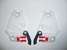 Arai Helmets Base Plate Set SAL Baseplates Quantum RX-7 Corsair Profile SAQ2 SAQ