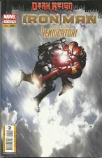 IRON MAN & GLI OSCURI VENDICATORI n° 22 (Panini Comics, 2010) Dark Reign