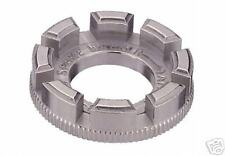 Icetoolz Spoke Wrench Tool Key (NEW!) Wheel Spoke Nipple MULTI GUAGE FIT 12F8