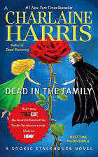 Dead in the Family,ACCEPTABLE Book