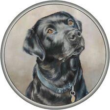 Ersatzrad Abdeckung Vinyl Sticker Labrador Hund