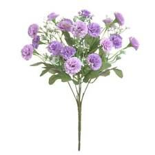 Silk Peony Artificial Flowers Peony Wedding Bouquet Home Wedding Party Decor LH
