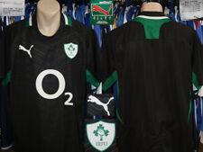 Rugby Union IRFU Ireland Puma 2012/2013 Away Shirt Jersey Camiseta Maglietta