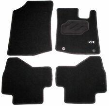 Genuine Citroen C1 Premium Tailored Carpet Floor Mats 2005-2014 1608724080