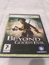Beyond Good and Evil Pc Dvd Rom Codegame Kids