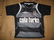 BESIKTAS ISTANBU  FOOTBALL SHIRT TURKEY  - Child - 42cms armpit  50cm height