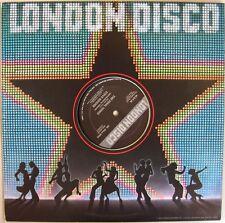"Steve Bender ""The Final Thing + Instru..."" 1977 ♫ DJ Vinyl Disco ♫ 12"" Single NM"