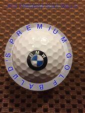 LOGO GOLF BALL-BMW...AUTOMOBILE........MINT PROV1 BALL
