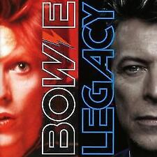 Legacy (The Very Best Of David Bowie) von David Bowie (2016)