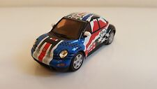 "Vitesse - Volkswagen Beetle ""Dochan Livery"" Daytona 1999  (1/43)"