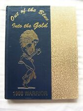 1996 NORTH SIDE HIGH SCHOOL YEARBOOK JACKSON, TENNESSEE  WARRIOR UNMARKED
