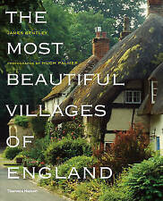 Most Beautiful Villages of England by James Bentley (Paperback, 2009)
