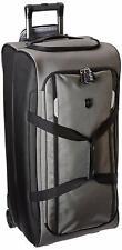 Victorinox Werks Traveler 5.0 WT Wheeled Duffle Travel Bag, Olive Green