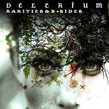 Delerium - Rarities & B-Sides [New CD]