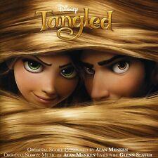Tangled - Tangled [Bonus Track Version] [New CD] UK - Import