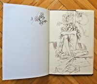 THE SONG OF SONGS. NICE BELARUSSIAN EROTIC BOOK. Illustrated by A. Kashkurevich