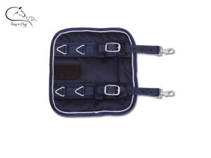 Waldhausen Chest Expander Extender Horse Rugs Pony Cob Horse CLIP FREE P&P