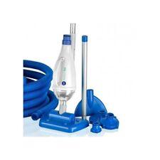 Gre AR20637 Medium Vac - Limpiafondos de Aspiración Manual para Piscina.