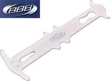 BBB usura della catena di controllo Controllo indicatore strumento chainwear MTB BICI
