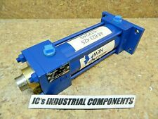 "Rexroth    2""  bore  X  4""  stroke   pneumatic cylinder  250 psi"