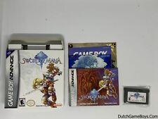 Sword Of Mana - Nintendo Gameboy Advance - GBA