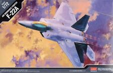 ACADEMY 1/72 F-22A Raptor #12423