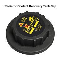 Radiator Coolant Recovery Tank Cap Degas Cap Fit 2003-2010 6.0L Ford Powerstroke