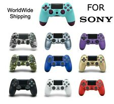 Wireless Controller For Sony Ps4 - 22 Colours - Brand New with USB Cable