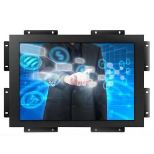 """19.5"""" TFT LCD 16:9 P-CAP Capacitive Open Frame PCAP touch screen Touch Monitor"""