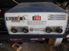 LYNX 3 STUD WELDER MODULE