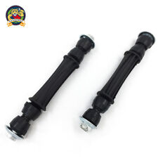 2 Sway Bar Stabilizer Link Front Left & Right Pair Set for Chevy GMC Cadillac