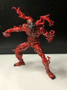 Marvel Legends Absolute Carnage NO Venompool BAF Lot Spider-Man Venom Carnage X-