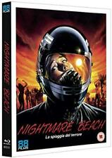 Nightmare Beach Blu-ray