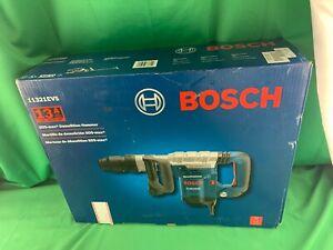 Bosch 11321EVS SDS-MAX Demolition Hammer New