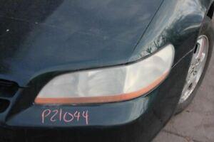 Driver Left Headlight Fits 98-00 ACCORD 505393