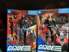 GI JOE Classified Series Cobra Trooper & Destro 6 inch Figure TARGET EXCLUSIVE