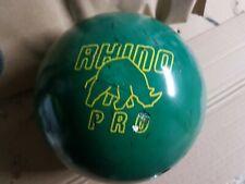 Palla da Bowling Brunswick Rhino