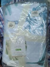 Pottery Barn Foundations cal King/king Duvet Cover Nwt